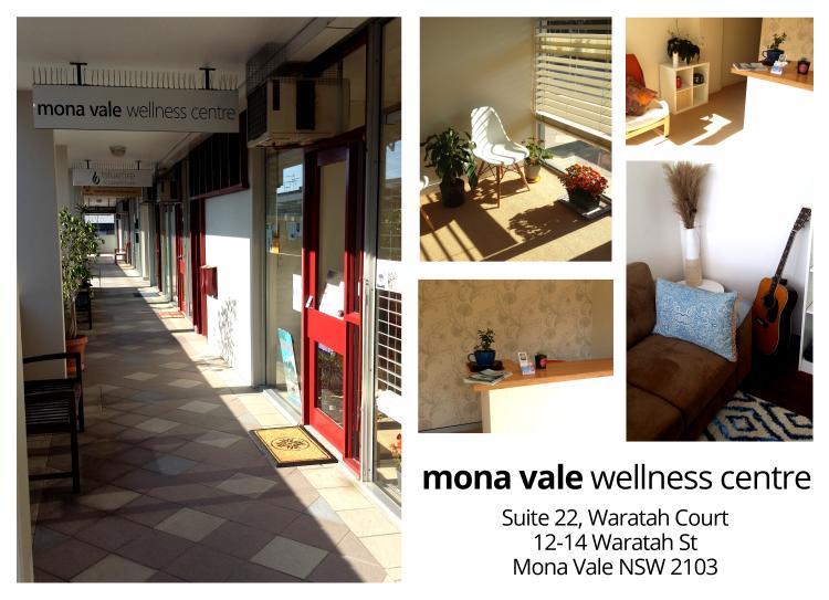 Mona Vale Wellness Centre